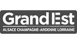 La région Alsace Champagne Ardenne Lorraine